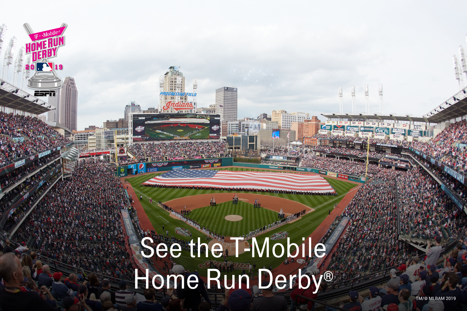 T-Mobile Home Run Derby 2019. See the T-Mobile Home Run Derby®
