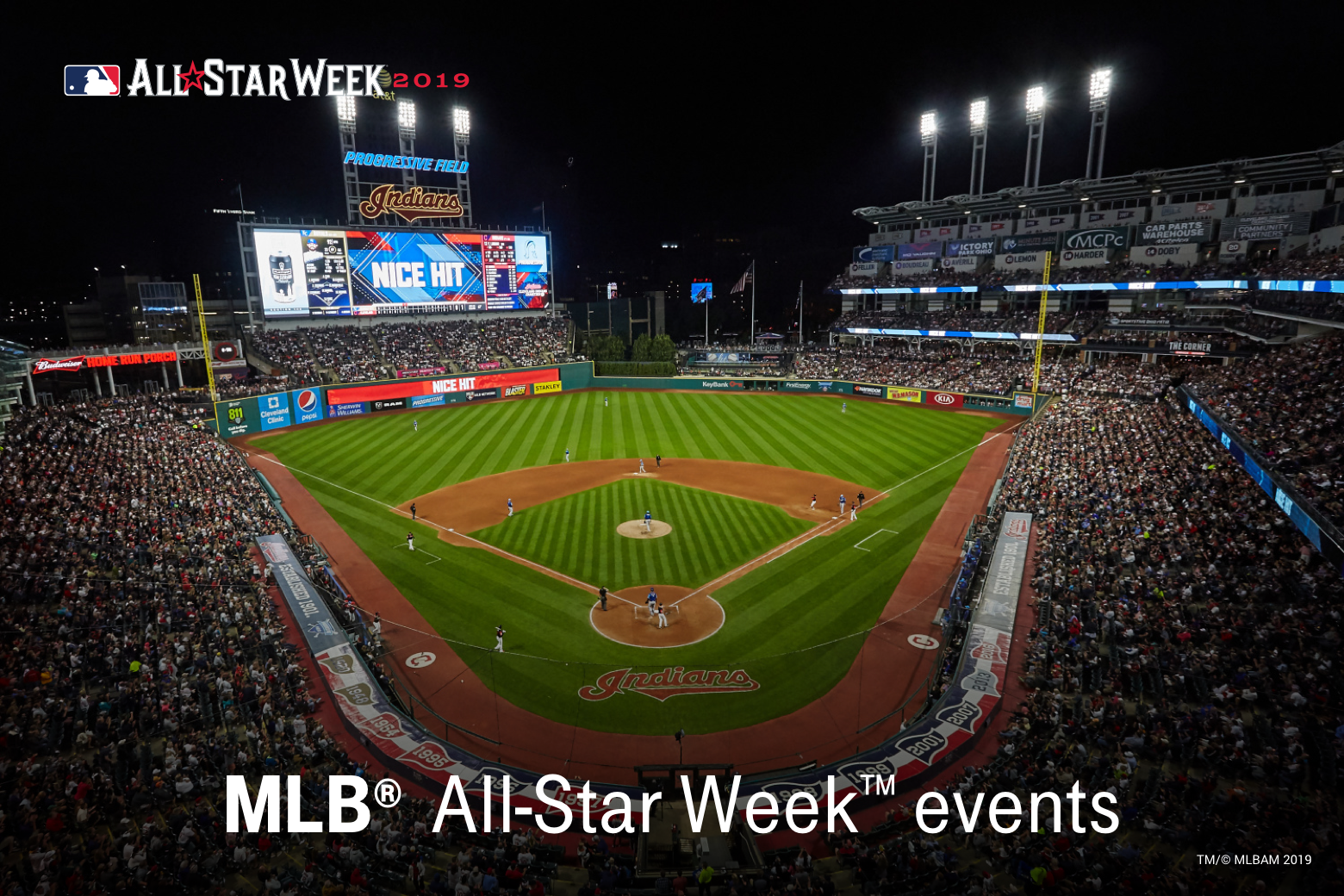 MLB® All-Star Week™ events